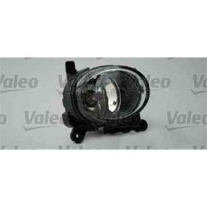 Valeo Projecteur de complément antibrouillard D 43653