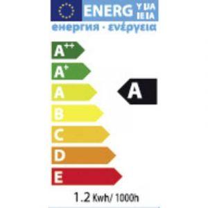 Renkforce Ampoule LED unicolore G4 792397 à broches 1.2 W = 10 W blanc chaud (Ø x L) 23 mm x 23 mm EEC: n/a 1 pc(s)