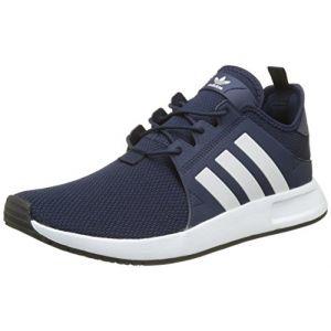 Adidas X_PLR, Chaussures de Fitness Homme, Bleu (Maruni/Ftwbla/Azutra 000), 44 EU