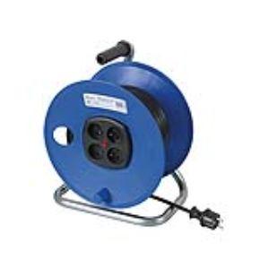 Ribimex PREEB40315 - Enrouleur devidoir electrique 3500W 40 m