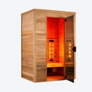 holl 39 s sauna infrarouge multiwave 3 comparer avec. Black Bedroom Furniture Sets. Home Design Ideas