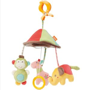 Babysun Mini mobile musical Safari