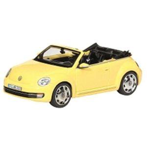 Schuco 450747600 - VW Coccinelle Cabrio Ed.limitée