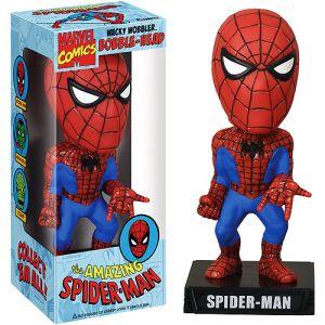 Funko Figurine Bobblehead Spiderman The Amazing 18 cm
