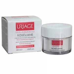 Uriage Roseliane - Crème riche anti rougeurs