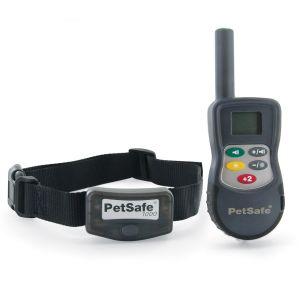 PetSafe PDT19-14593 - Collier dressage de luxe (900 m)