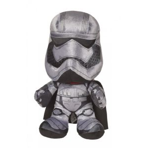 Nicotoy Peluche Star Wars VII Captain Phasma 25 cm