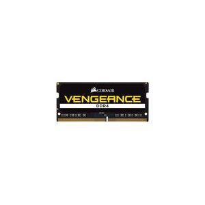 Corsair Vengeance SO-DIMM DDR4 16 Go 2400 MHz CL16 - CMSX16GX4M1A2400C16