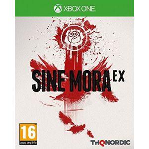 Sine Mora sur XBOX One