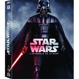Coffret Star Wars : Episodes 1 à 6