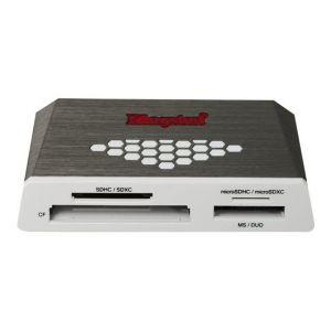 Kingston FCR-HS4 - Lecteur de cartes mémoire High-Speed USB 3.0