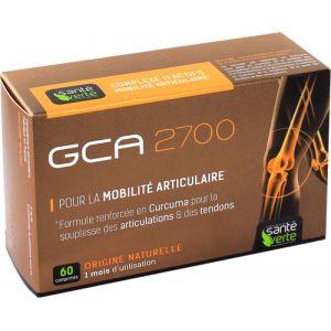 Sante verte GCA 2700 articulations - 60 Comprimés