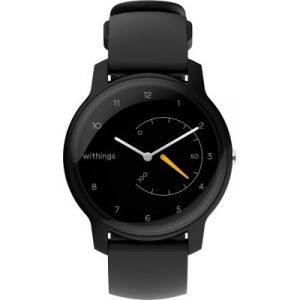 Withings Montre connectée Move Black