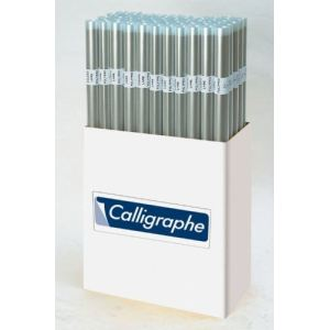 Clairefontaine Couvre-livre adhésif repositionnable polypro (3 x 0,50 m)
