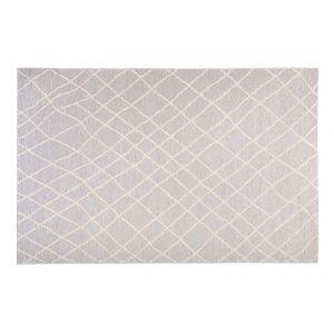 Vivaraise Tapis en polypropylène perle Valmy 230 x 160 cm