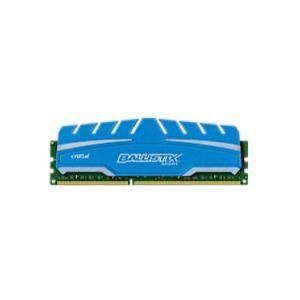 Crucial BLS4G3D18ADS3J - Barrette mémoire Ballistix Sport XT 4 Go DDR3 1866 240pin single