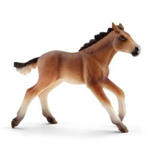 Schleich 13807 - Poulain Mustang