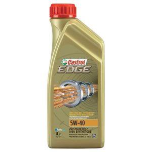 Castrol Huile Moteur Edge FST 5W40 1L