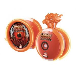 Audley BLAZING TEAM Yo-yo Maître Morphose Niveau 3 - Flamming Tiger
