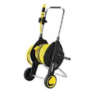 Kärcher Dévidoir de tuyau de jardin sur roues HT 4.520 KIT 2.645-168.0 1/2 pouces 20 m jaune, noir 1 pc(s)