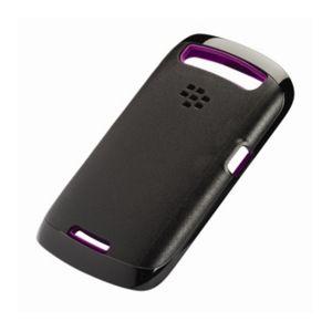 Blackberry 10969 - Housse en silicone pour 9360 et 9370