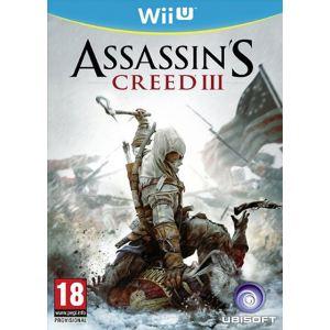 Assassin's Creed III [Wii U]