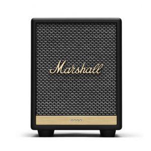 Marshall Enceinte Bluetooth Uxbridge Google Voice Assistant Noir