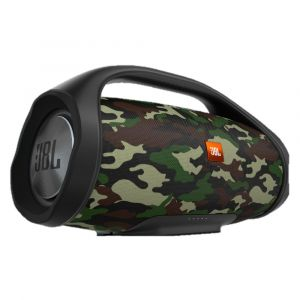 JBL Boombox Squad - Enceinte Bluetooth sans fil portable