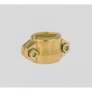 "Gardena Coque de serrage pour tuyaux de 25 mm (1"") 7211-20"