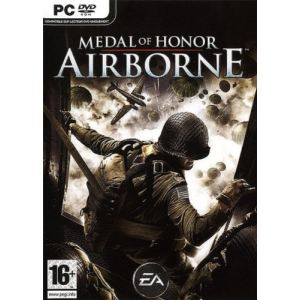 Medal of Honor : Airborne [PC]