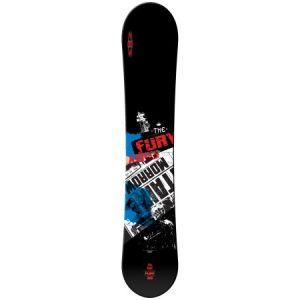 Morrow Fury 2017 - Snowboard Homme