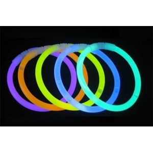 Ibiza Sound 100 Bracelets lumineux GBRA5-200