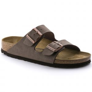 Birkenstock Mules ARIZONA - Marron