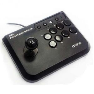 Hori Manette fighting stick mini pour PS4 / PS3 / PC