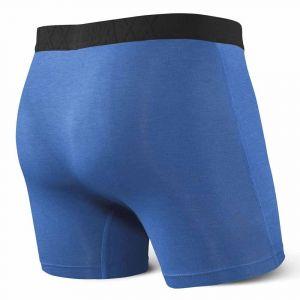 Saxx Underwear Vêtements intérieurs Undercover Boxer Brief - River Blue - Taille S