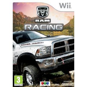 Ram Racing [Wii]