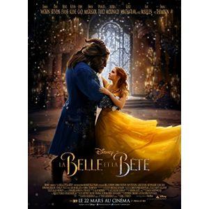 La Belle et la Bête - avec Emma Watson