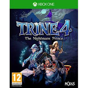 Trine 4: The Nightmare Prince [XBOX One]