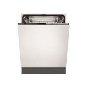 Faure FDT24003FA - Lave-vaisselle intégrable 13 couverts