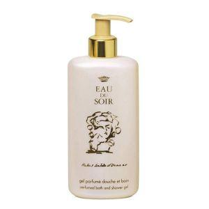 Sisley Eau du Soir - Gel parfumé douche et bain