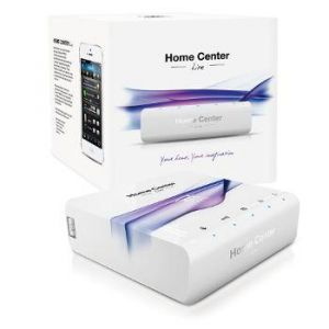 Fibaro Contrôleur domotique Z wave Home Center Lite