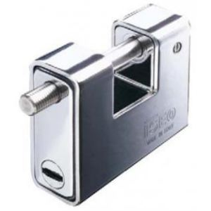Iseo France 809909I - Cadenas City Boxer 90 mm blindé