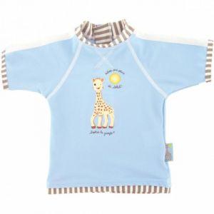 Mayoparasol Tee-shirt de bain anti UV Sophie la girafe taille 18/24 mois
