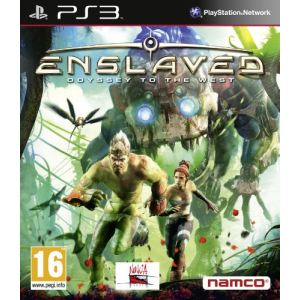 Enslaved : Odyssey to the West [PS3]