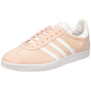 Adidas Gazelle chaussures vapour pink/white 49 1/3 EU