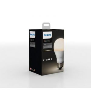 Philips Hue White - Ampoule LED Connectée culot E27