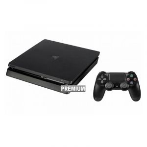 Sony Playstation 4 Slim 500go + That's You (voucher Code)