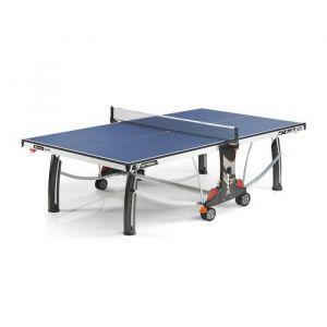 Table Ping Pong Intérieur Performance 500 - 274 X 152 X 76 Cm - Bleu