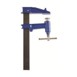 PIHER R - Serre joint à pompe saillie 15 cm