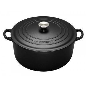 Le Creuset 21177200000430 - Cocotte en fonte ronde 20 cm
